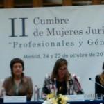 II Cumbre de Mujeres Juristas